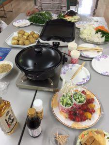 本物の野菜を食べる会 3